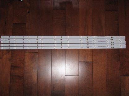 NEC E425 LED Strip Set (5) 420TT16 V2