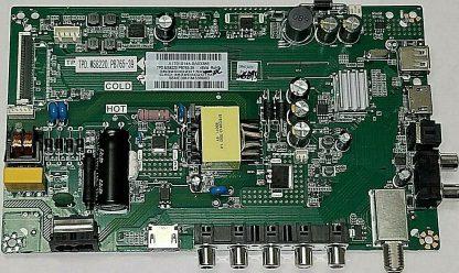 Vizio D39hn E0 Main Board 3639 0302 0150(0C)