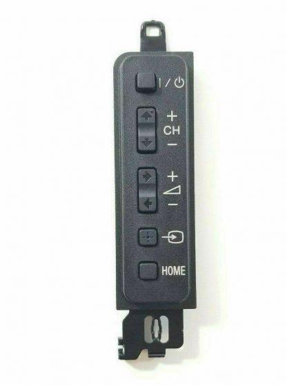 Sony KDL 40W600B KDL 48W600B Button Board 1 474 560 11