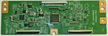 Sony KDL 42EX440 T Con 1 895 287 11