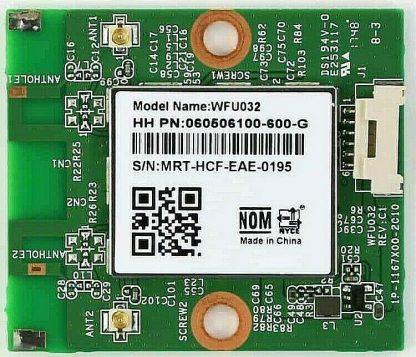 Sony KD 60X690E KD 70X690E WiFi Adapter 1 897 207 11