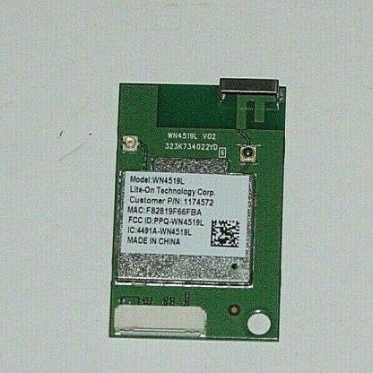 Sharp LC 55LBU591C WiFi Adapter 1174572