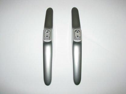 Hisense 55H8C Stand Pedestal Legs NO SCREWS