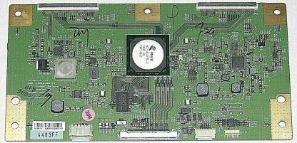Sony XBR 65X750D T Con 6871L 4483F 1 897 039 11