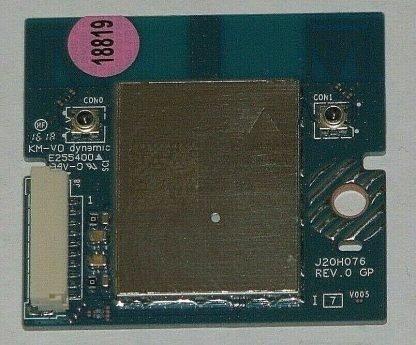 Sony XBR 55X850B KDL 60W630B KDL 40W600B Wi Fi Module 1 458 918 11