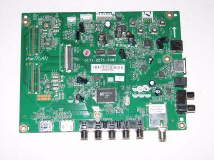 JVC EM48FTR Main Board 3648 0012 0150