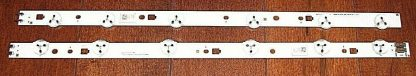 Samsung UN40FH6030 2012SVS40 3228 LEFT06 & RIGHT06 (pair)