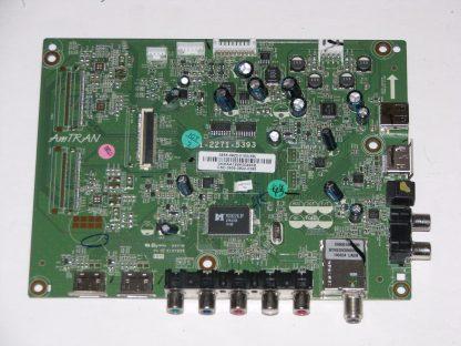 JVC EM55FTR Main Board 3655 0822 0150(3B) 3655 0822 0150