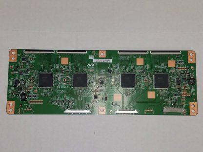 Sony XBR 55X900A T Con Board 1 895 397 11