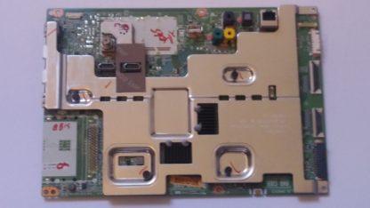 LG OLED55B6P U BUSWLJR Main Board EBT64292503