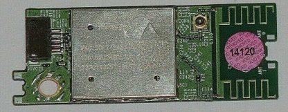 Sony KDL 40W650D Wi Fi Module J20H090 1 458 900 11