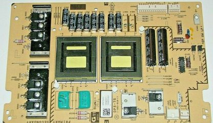Sony KDL 60NX810 Power Supply 1 474 255 11