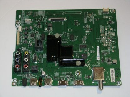 Sharp LC 55P5000U Main Board 214382