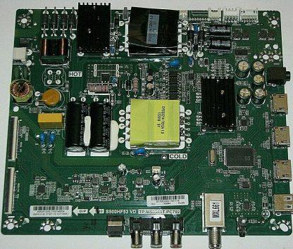 Insignia NS 50D510NA17 Main Board 60.50S12.00L