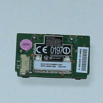 LG 65UF6450 55LF6100 Wifi Module EAT61813801
