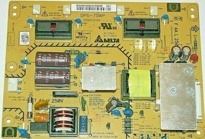 Sony KDL 22BX320 Power Supply 1 857 895 11