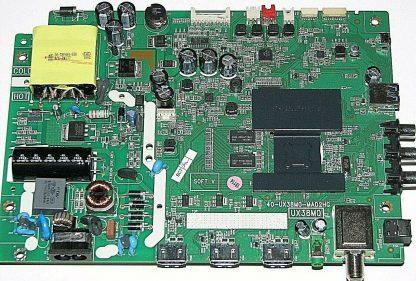 TCL 40FS3750TLAA Main Board T8 40NAZP MA2