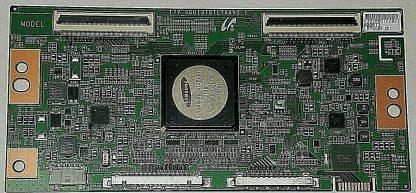 Sony XBR 55X930E T Con 1 897 094 11