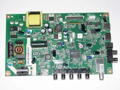 Vizio D39h C0 Main Board 3639 0182 0150(7A) 3639 0182 0150