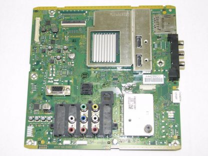 Panasonic TC 32LX24 Main Board TNPH0856AB