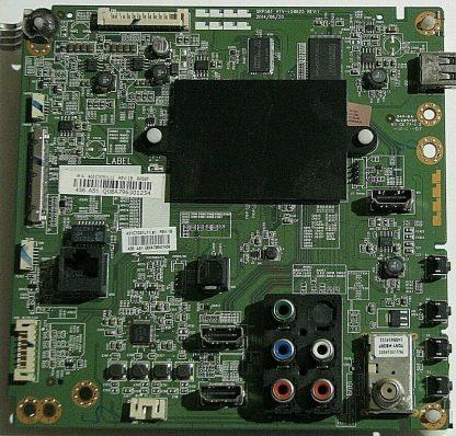 Toshiba 58L5400U Main Board 461C7G51L11 REV:1B