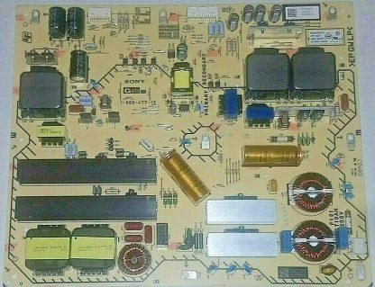 Sony XBR 65A8F Power Supply 1 474 722 11