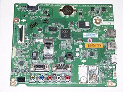 LG 55LW540S UA Main Board EBT64315603