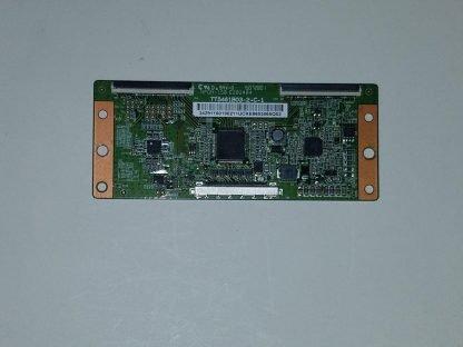 Hitachi LE55A6R9A T Con 34.29110.019