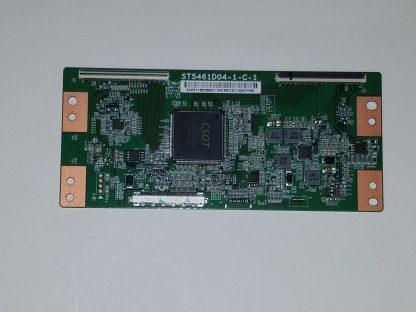 Toshiba 55L621U T Con 34.29110.036