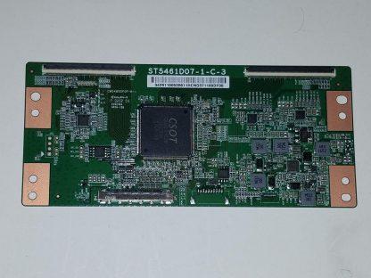 Sharp LC 55P7000U T Con 1169551