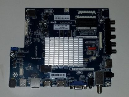Element E4ST4316H Main Board 34016443