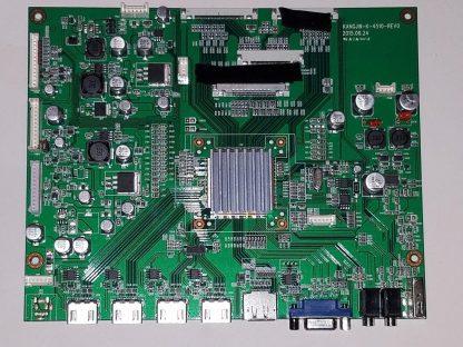 Wasabi Mango UHD490 REAL 4K HDMI 2.0 Main Board 160526