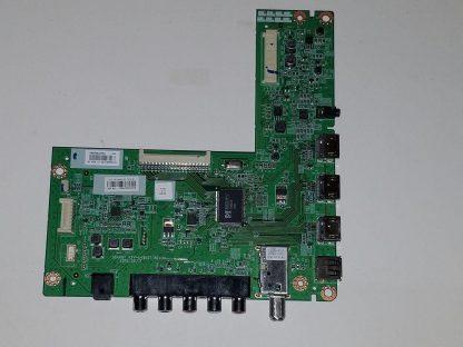 Toshiba 49L310U Main Board 461C8A21L02 Rev:1B