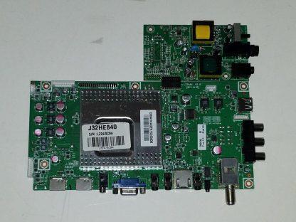 RCA J32CE840 Main Board S/N LZ24/SCBA