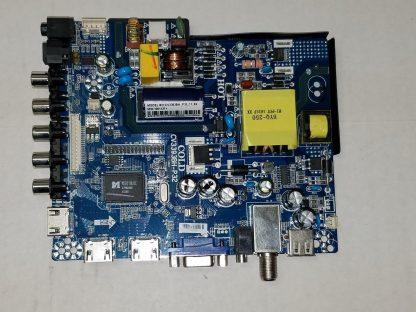 Polaroid 32GSR3000FC Main Board 34016641