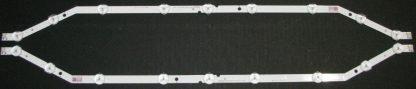 Samsung UN32EH4003 LED Strip Set (2) BN96 28762A