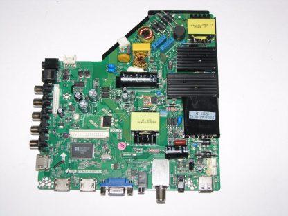 Westinghouse DWM55F1G1 Main Board 34014308