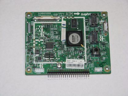 Sanyo FVM5082 Main Board 1LG4B10Y10500