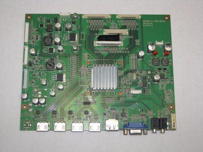 Wasabi Mango UHD420 REAL 4K HDMI 2.0 Main Board 150605